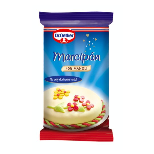 Dr. Oetker Marzipan 150g