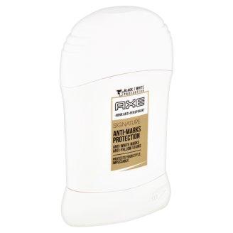 AXE Signature Tuhý antiperspirant pro muže 50ml