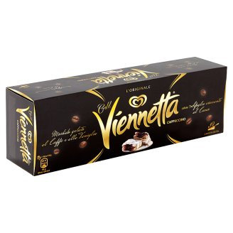 Viennetta Cappuccino Ice Cream 1000ml