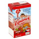 Madeta Lipánek Durable Milk Strawberry 250ml