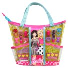 Barbie BeYou kosmetická taška