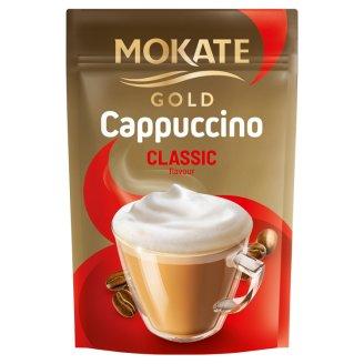 Mokate Caffelleria Gold Classic Cappuccino 100g