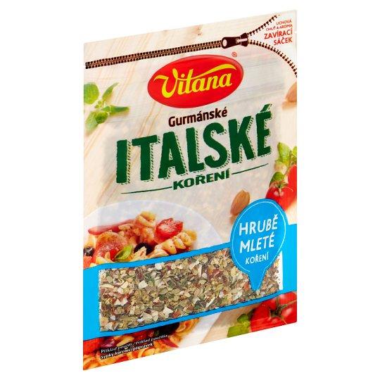 Vitana Gourmet Italian Spices 30g