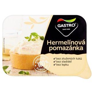 Gastro Hermelínová pomazánka 120g