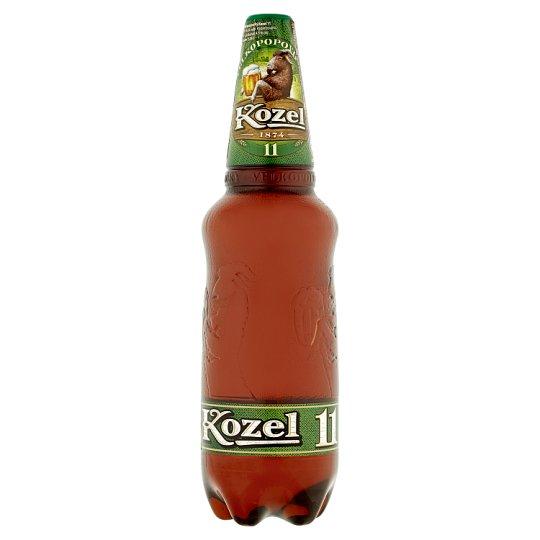 Velkopopovický Kozel 11 Pale Lager 1.25L