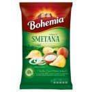 Bohemia Chips with Cream and Onion Flavor 150g