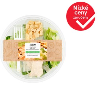 Tesco Caesar Salad 210g