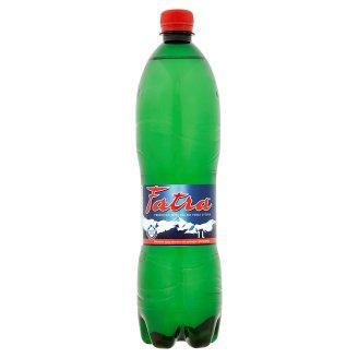 Fatra Přírodní minerální voda sycená 1l