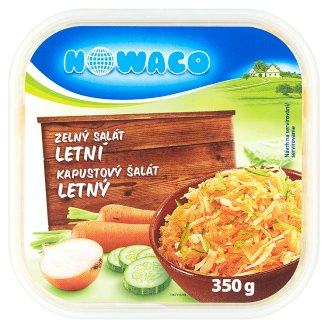 Nowaco Cabbage Salad Summer 350g