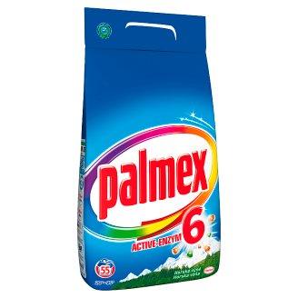 Palmex Horská vůně prášek 55 praní 3,85kg