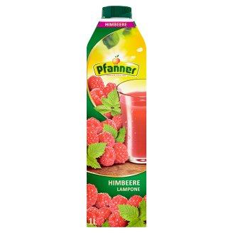 Pfanner Ovocný nápoj s malinami 1l