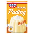 Dr. Oetker Originál Puding smetana-vanilka příchuť 37g