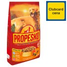 Propesko With Poultry, Beef and Vegetables Complete Food for Adult Dogs 10kg