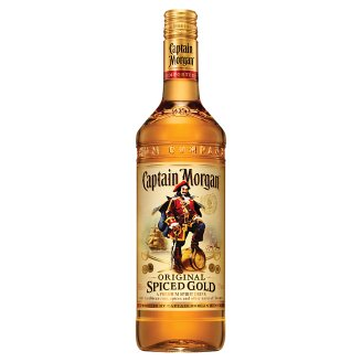Captain Morgan Original Spiced Gold 0.5L