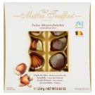 Maitre Truffout Chocolate Pralines with Hazelnut Cream Filling 250g