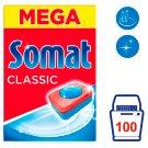 Somat Classic Dishwasher Tablets 100 pcs 1750g