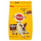 Pedigree Vital Protection Mini with Poultry and Vegetable 400g