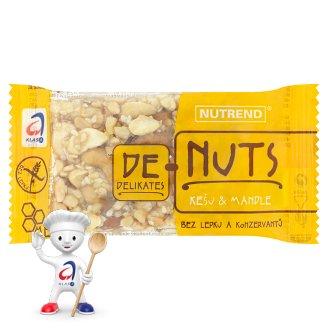 Nutrend DeNuts Almonds & Cashews 35g