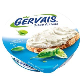 Gervais Original Cream Cheese 80g