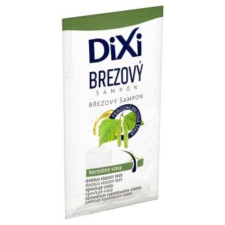 Dixi Březový šampon 10g