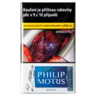 Philip Morris Club Royal Cut 20 Cigarettes with Filter