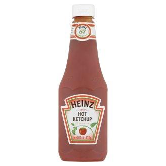Heinz Ketchup Sharp 570g