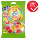 Tesco Candy Carnival Mini Desserts Jelly with Fruit Flavors 100g