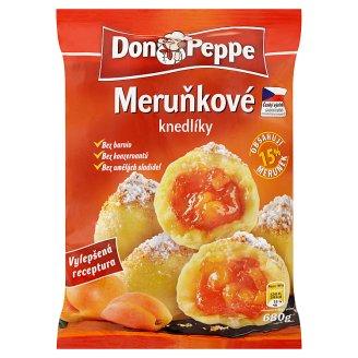 Don Peppe Apricot Dumplings 680g