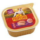 Propesko Complete Food for Adult Dogs with Beef 300g