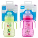 MAM Trainer+ Bottle 4+ m 220 ml