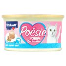 Vitakraft Poésie Mousse + Salmon 85g