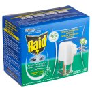 Raid Electric Vaporizer with Liquid Filling Eucalyptus 27ml