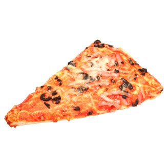 Pizza with Ham and Olives 140g