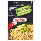 Kotányi Tajemství italské kuchyně Pasta Aglio e Olio 20g
