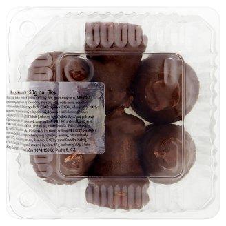 Mini Dessert Top 6 pcs 150g