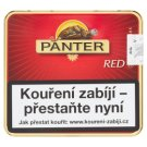 Panter Red doutníčky 20 ks