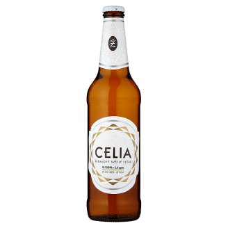 Celia Premium Czech Lager 500ml