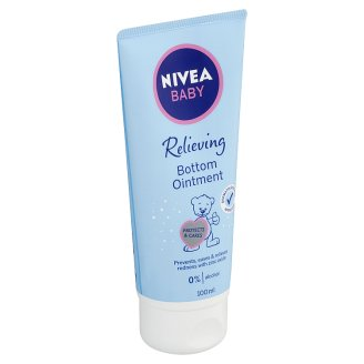 Nivea Baby Bottom Ointment Cream 100ml