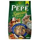 Pepe Delicious koktejl speciál pro všechny hlodavce 500g