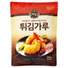 Beksul Tempura Packaging Mixture on the Frying 500g