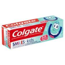 image 1 of Colgate Smiles Kids Toothpaste 50ml