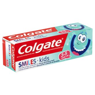 image 1 of Colgate Smiles Kids Toothpaste 50ml