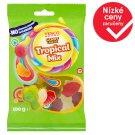 Tesco Candy Carnival Tropical Mix želé s ovocnými příchutěmi 100g