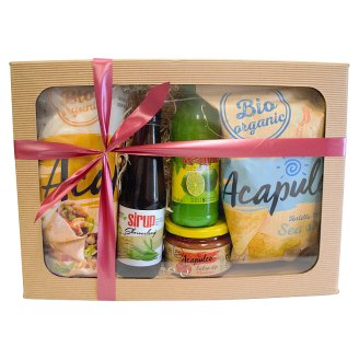 Christmas Package Healthy Lifestyle 2100g