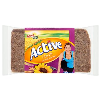Bona Vita Active Sunflower Bread 500g