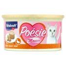 Vitakraft Poésie Mousse + kachna 85g