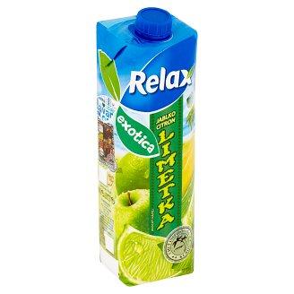 Relax Exotica Limetka 1l