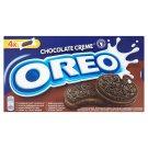 Oreo Kakaové sušenky s kakaovou náplní 176g