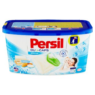 Persil Duo-Caps Sensitive 36 Washes 900g