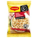 MAGGI Chutná pauza Instant Noodles with Beef Flavor Bag 60g